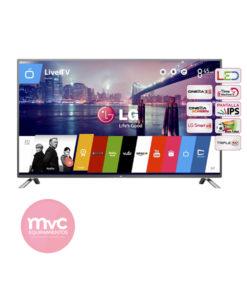 LG TV 60″ LED FHD SMART 3D 60LB6500 2