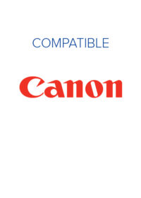 Cartucho compatible Canon