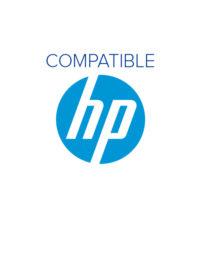 Cartucho compatible HP