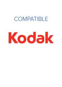 Cartucho compatible Kodak