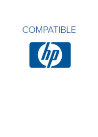 Toner compatible con HP