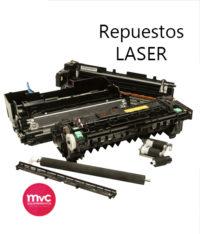 Repuestos Impresoras Laser