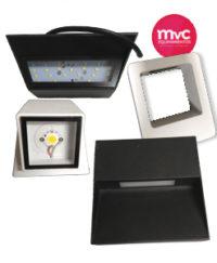Apliques de Pared (LED Wall Light)