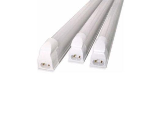 Luminaria para Tubo Luz T5 60cm con conexión