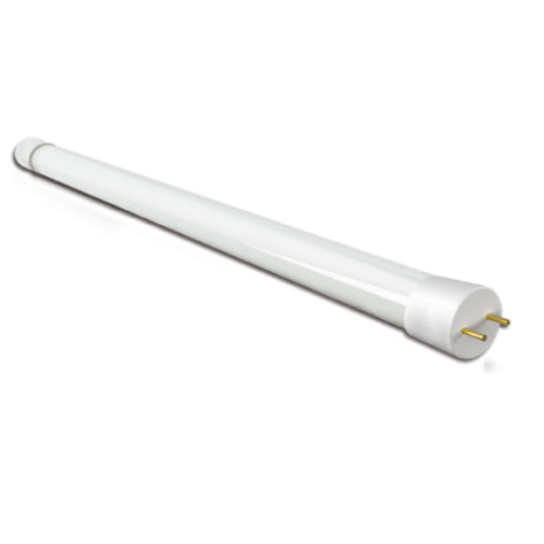 tubo luz led t5 vidrio 60cm 9W 6500K
