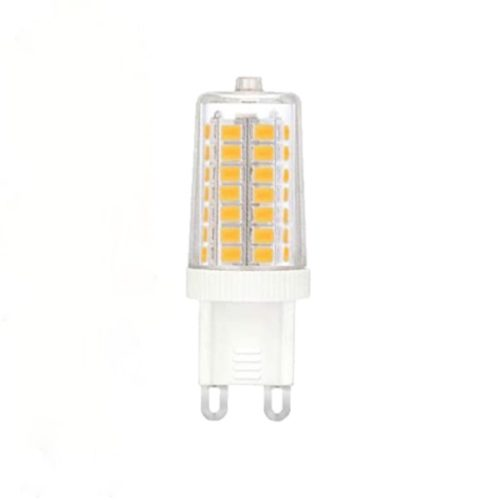 Lampara Bipin G9 3W Luz Calida Dimerizable